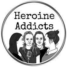 heroine addicts logo